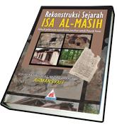 Buku Rekonstruksi Sejarah Isa Al-Masih