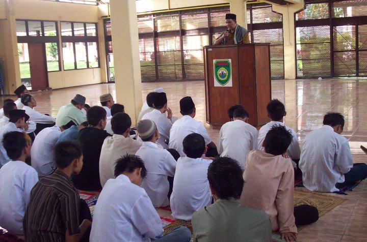 Belajar Yang Muslim Yang Sedang Belajar