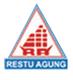 Logo Penerbit RESTU AGUNG