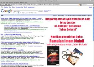 Statistik Google