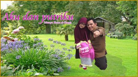 bersama_putriku