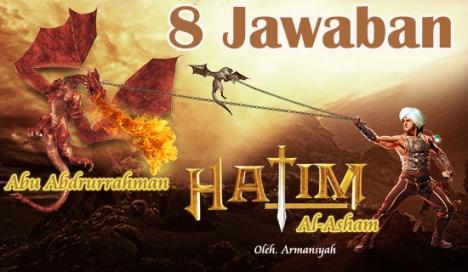 8jawaban_hatim